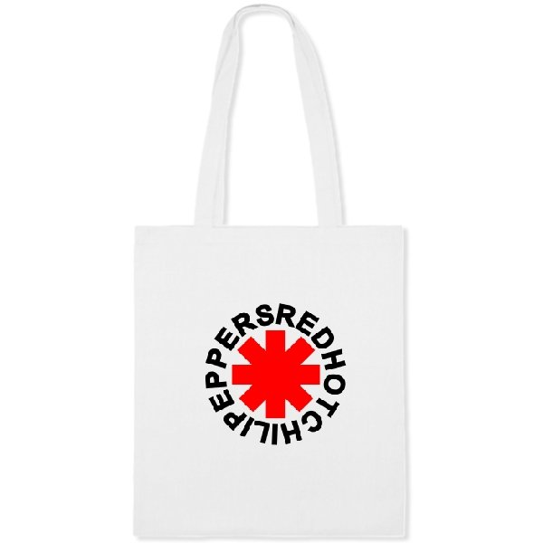 Сумка Red Hot Chili Peppers