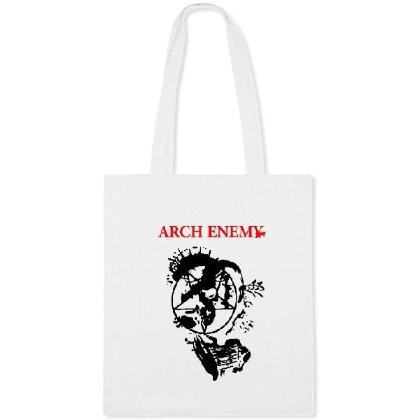 Сумка Arch Enemy