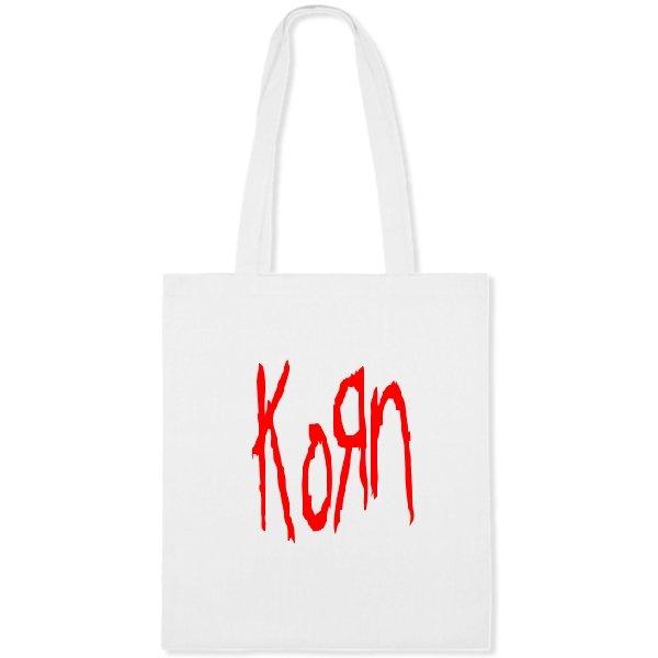 Сумка С группой Korn