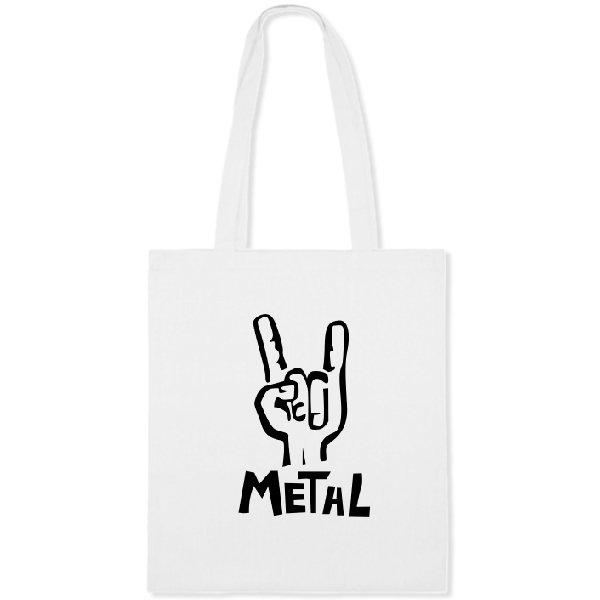 Сумка Metal