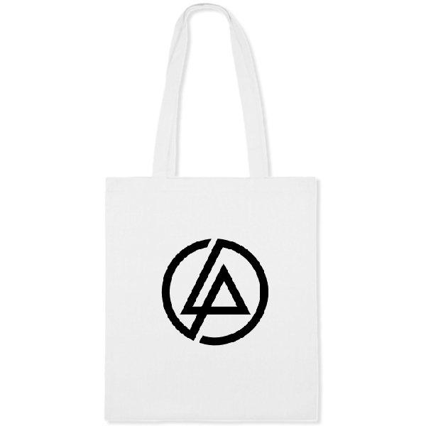 Сумка С логотипом Linkin Park