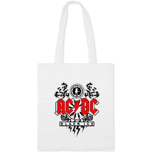 Сумка AC DC Black Ace