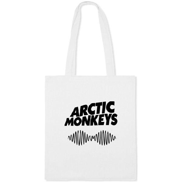 Сумка Arctic Monkeys