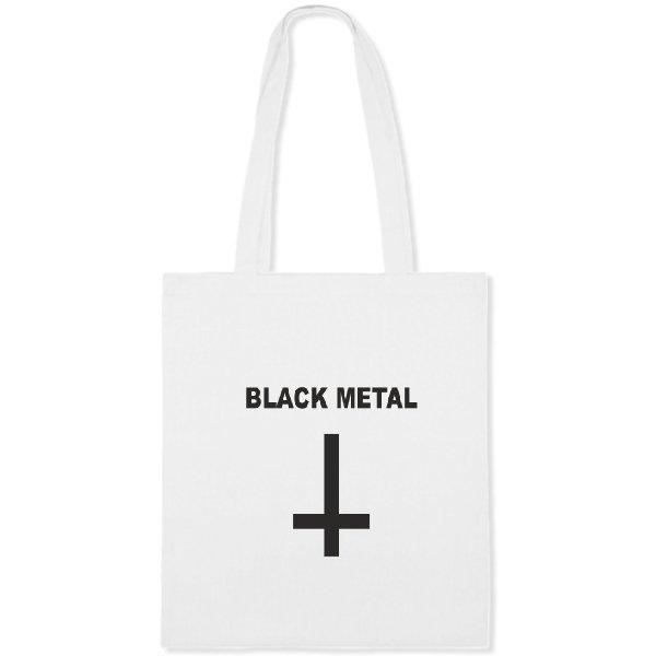 Сумка Black Metal