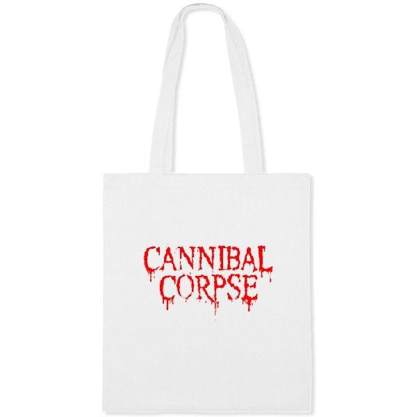 Сумка Cannibal Corpse