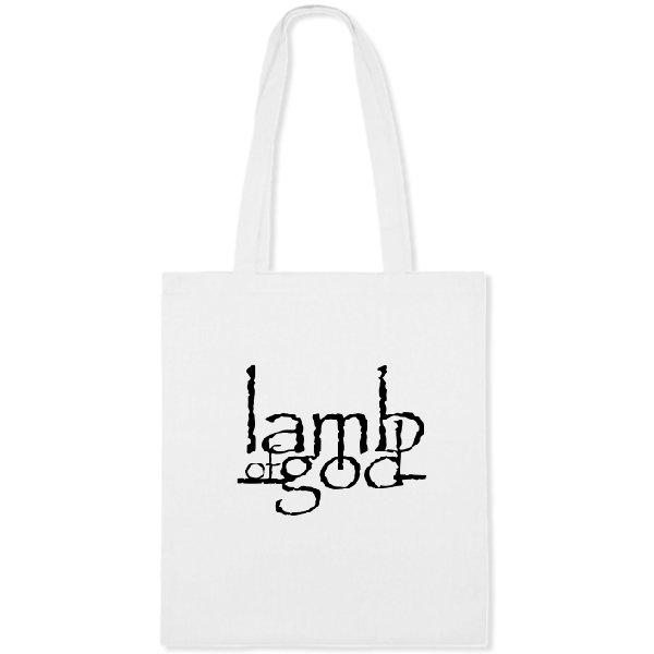 Сумка Lamb of God
