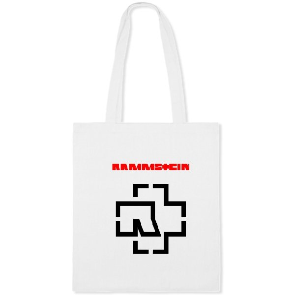 Сумка Rammstein