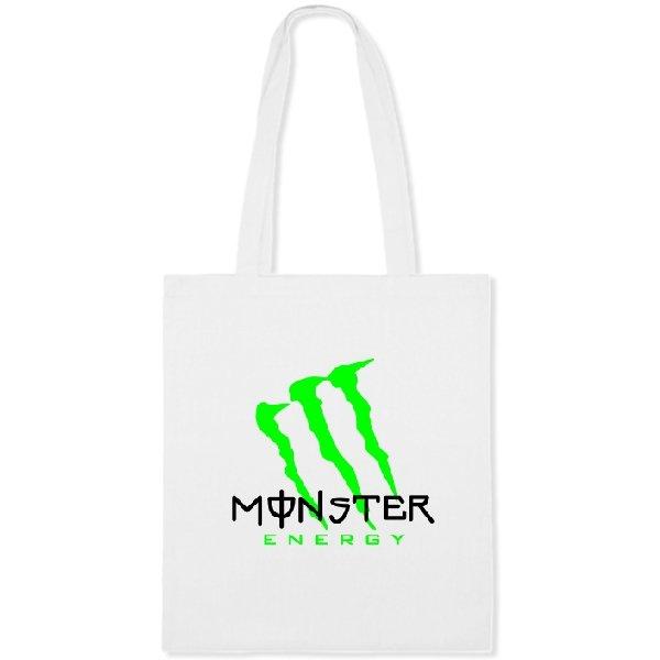 Сумка Monster Energy
