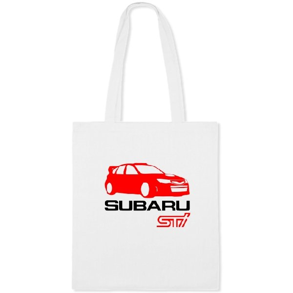Сумка Subaru STI