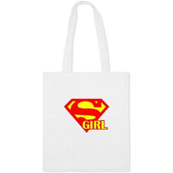 Сумка Super Girl