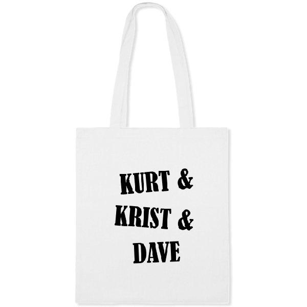 Сумка Kurt Krist Dave