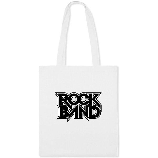 Сумка Rock Band