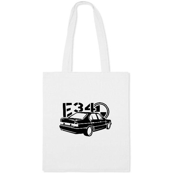 Сумка BMW E34