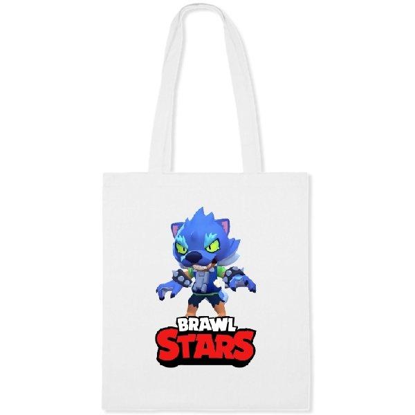 Сумка Brawl Stars Werewolf