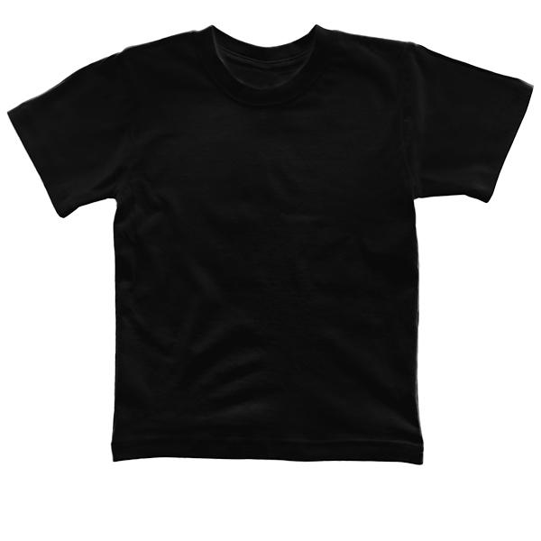 Детская футболка Фамилия Матовое Золото