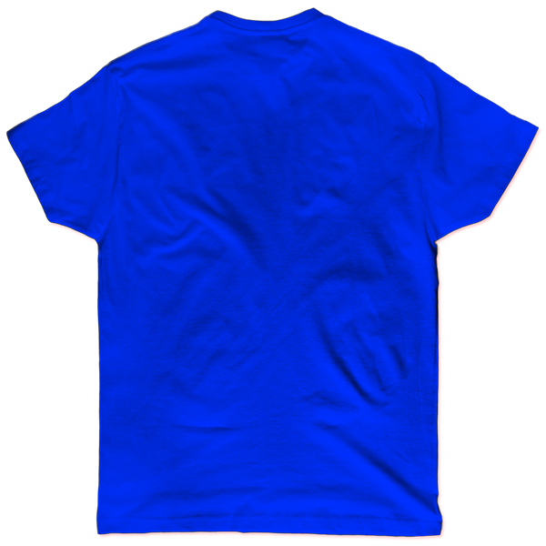 Мужская футболка Трезубец