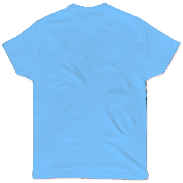 Мужская футболка Фургон Лаба
