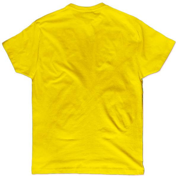 Мужская футболка Цари Народ Простой